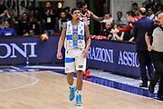 DESCRIZIONE : Campionato 2014/15 Dinamo Banco di Sardegna Sassari - Openjobmetis Varese<br /> GIOCATORE : Edgar Sosa<br /> CATEGORIA : Ritratto Delusione<br /> SQUADRA : Dinamo Banco di Sardegna Sassari<br /> EVENTO : LegaBasket Serie A Beko 2014/2015<br /> GARA : Dinamo Banco di Sardegna Sassari - Openjobmetis Varese<br /> DATA : 19/04/2015<br /> SPORT : Pallacanestro <br /> AUTORE : Agenzia Ciamillo-Castoria/L.Canu<br /> Predefinita :
