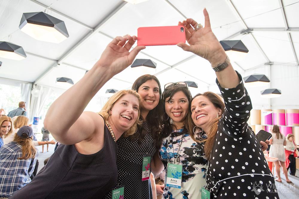 Booz Allen Aspen Awards Reception during Spotlight Health at the 2016 Aspen Ideas Festival in Aspen, CO. ©Brett Wilhelm