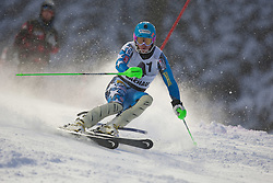 21.12.2011, Hermann Maier Weltcup Strecke, Flachau, AUT, FIS Weltcup Ski Alpin, Herren, Slalom 1. Durchgang, im Bild Ted Ligety (USA) in Aktion // Ted Ligety of USA in action during Slalom race 1st run of FIS Ski Alpine World Cup at 'Hermann Maier World Cup' course in Flachau, Austria on 2011/12/21. EXPA Pictures © 2011, PhotoCredit: EXPA/ Johann Groder