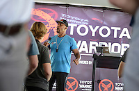 Image from the 2017 Toyota Warrior powered by Reebok Launch captured by Marike Cronje for www.zcmc.co.za