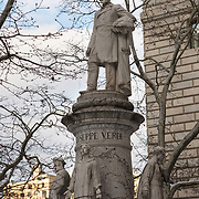 Giuseppe Verdi Monument