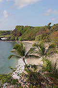 Hamoa Beach, Hana Coast, Hana, Maui, Hawaii, USA