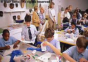Teaching, Everhart Museum, Scranton, AP