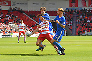 Doncaster Rovers v Gillingham 050817