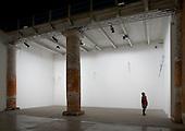 Richard Wentworth, Walking Sticks, 53rd Venice Biennale