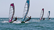 Windsurfing - NatWest Island Games 2011