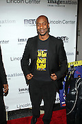 Steven Hill at The ImageNation celebration for the 20th Anniversary of ' Do the Right Thing' held Lincoln Center Walter Reade Theater on February 26, 2009 in New York City. ..Founded in 1997 by Moikgantsi Kgama, who shares executive duties with her husband, Event Producer Gregory Gates, ImageNation distinguishes itself by screening works that highlight and empower people from the African Diaspora.
