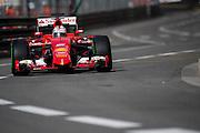May 20-24, 2015: Monaco Grand Prix - Sebastian Vettel (GER), Ferrari