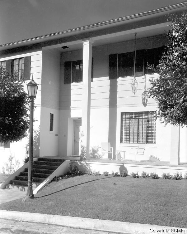 Circa 1930s 2227 Outpost Dr.