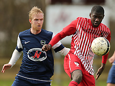 12 Apr 2014 FC Lejre - Allerød FK