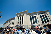 Yankee Stadium (New), The Bronx, New York City, USA