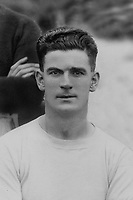 Fotball<br /> England<br /> Foto: Colorsport/Digitalsport<br /> NORWAY ONLY<br /> <br /> David Halliday (Manchester city) 1931 / 32.  Transfered from Arsenal in 1929 / 30