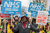 NHS March Peoples Assembly