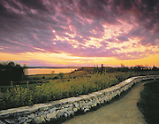 Discovery Park, Seattle. (Benjamin Benschneider / The Seattle Times)