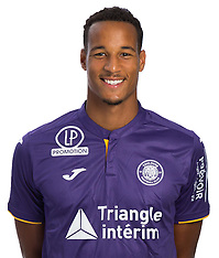 Toulouse Presentation of Players - 02 October 2018
