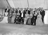 1956 Royal Zoological Society Dinner and Dance