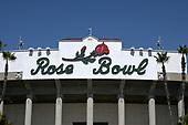 NCAA Football-Rose Bowl-Oct 2, 2020