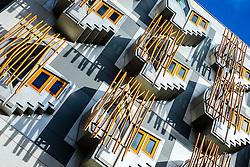 The Scottish Parliament, Holyrood, Edinburgh Scotland<br /> <br /> (c) Andrew Wilson | Edinburgh Elite media