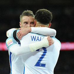 England v Netherlands