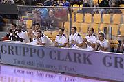 DESCRIZIONE : Roma Lega serie A 2013/14  Acea Virtus Roma Virtus Granarolo Bologna<br /> GIOCATORE : team virtus roma<br /> CATEGORIA : marketing<br /> SQUADRA : Acea Virtus Roma<br /> EVENTO : Campionato Lega Serie A 2013-2014<br /> GARA : Acea Virtus Roma Virtus Granarolo Bologna<br /> DATA : 17/11/2013<br /> SPORT : Pallacanestro<br /> AUTORE : Agenzia Ciamillo-Castoria/GiulioCiamillo<br /> Galleria : Lega Seria A 2013-2014<br /> Fotonotizia : Roma  Lega serie A 2013/14 Acea Virtus Roma Virtus Granarolo Bologna<br /> Predefinita :