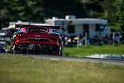 July 10-13, 2014: Canadian Tire Motorsport Park. #73 Bryn Owen, Musante Motorsport, Lamborghini of Boston