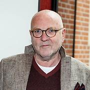 NLD/Amsterdam/20150529 - Uitreiking Johan Kaart prijs 2015, Serge-Henri Valcke