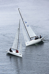 Day one of the Silvers Marine Scottish Series 2015, the largest sailing event in Scotland organised by the  Clyde Cruising Club<br /> Racing on Loch Fyne from 22rd-24th May 2015<br /> <br /> VX One, GBR189, House of Fun, David Clarke, Ullswater SC,  J70, GBR857, boats.com, Ian Atkins, Hillhead SC<br /> <br /> <br /> Credit : Marc Turner / CCC<br /> For further information contact<br /> Iain Hurrel<br /> Mobile : 07766 116451<br /> Email : info@marine.blast.com<br /> <br /> For a full list of Silvers Marine Scottish Series sponsors visit http://www.clyde.org/scottish-series/sponsors/