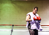 """Air Tight Boxing """"Ready to Rumble Event"""""""