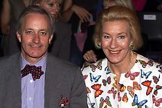 SEP 27 2000 Neil and Christine Hamilton