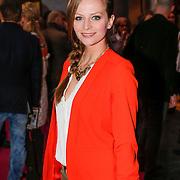 NLD/Den Haag/20130403 - Premiere de Huisvrouwenmonologen, Anouk Maas