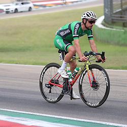 27-09-2020: wielrennen: WK weg mannen: Imola <br /> Bean Health Ireland27-09-2020: wielrennen: WK weg mannen: Imola