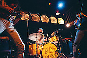 Blesst Chest played Mississippi Studios in Portland, OR on Oct 16, 2014