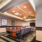Interiors of the DMV of California Civic Architecture Examples of Chip Allen Photography.