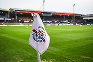 General View of Kenilworth Road ahead of the EFL Sky Bet League 1 match between Luton Town and AFC Wimbledon at Kenilworth Road, Luton, England on 23 April 2019.