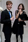 RICHARD JONES; JASMINE GUINNESS, Told, The Art of Story by Simon Aboud. Published by Booth-Clibborn editions. Book launch party, <br /> St Martins Lane Hotel, 45 St Martins Lane, London WC2. 8 June 2009