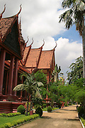 National Museum, Phnom Penh, Cambodia