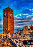 """The Tower of the Moor""…<br />