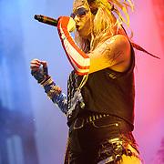 Kesha, The Bamboozle