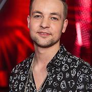 NLD/Hilversum/20180126 - The Voice of Holland 2017 show 1, Ronald Klungel