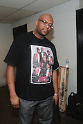 17 May 2011- New York, NY -  Big Jeff backstage at the Kool Herc Tribute  and Melle Mel Birthday Celebration Produced by Jill Newman Productions and held at BB Kings on May 17, 2011 in New York City. Photo Credit: Terrence Jennings