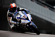Phillip CROWE, GBR, Handtrans JCR Racing BMW S 1000 RR<br /> <br /> 65th Macau Grand Prix. 14-18.11.2018.<br /> Suncity Group Macau Motorcycle Grand Prix - 52nd Edition.<br /> Macau Copyright Free Image for editorial use only