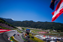 29.06.2019, Red Bull Ring, Spielberg, AUT, FIA, Formel 1, Grosser Preis von Österreich, 3. Training, im Bild Feature // Feature during 3rd training for the Austrian FIA Formula One Grand Prix at the Red Bull Ring in Spielberg, Austria on 2019/06/29. EXPA Pictures © 2019, PhotoCredit: EXPA/ Dominik Angerer