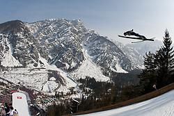 19.03.2010, Planica, Kranjska Gora, SLO, FIS SKI Flying World Championships 2010, Flying Hill Individual, im Bild Feature, Roman-Sergeevich Trofimov, ( RUS, #3 ), EXPA Pictures © 2010, PhotoCredit: EXPA/ J. Groder