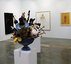 Cape Town Art Fair -15 Feb 2019