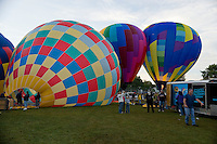 Pittsfield Balloon Festival August 8, 2010.