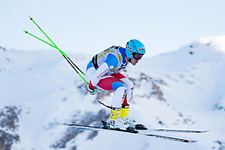 26.12.2016, Deborah Compagnoni Rennstrecke, Santa Caterina, ITA, FIS Ski Weltcup, Santa Caterina, Abfahrt, Herren, 1. Training, im Bild Stefan Rogentin (SUI) // Stefan Rogentin of Switzerland in action during the 1st practice run of men's Downhill of FIS Ski Alpine World Cup Deborah Compagnoni race course in Santa Caterina, Italy on 2016/12/26. EXPA Pictures © 2016, PhotoCredit: EXPA/ Johann Groder