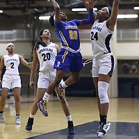 2020 Section V Girls Basketball