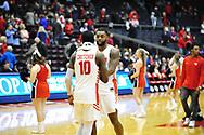 Richmond vs Dayton 2019