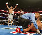 Boxing: Viktor Postol vs Selcuk Aydin