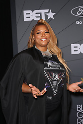 Queen Latifah at 'Black Girls Rock' in Newark New Jersey on August 26, 2018.